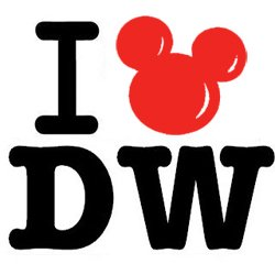I Heart DW